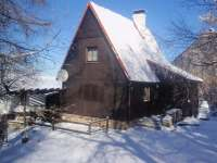 ubytování Ski areál Klínovec Chata k pronájmu - Loučná pod Klínovcem - Háj