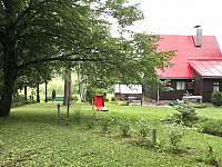 Chata U Korešů Háj