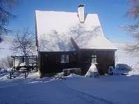 ubytování Chomutovsko na chatě k pronájmu - Loučná pod Klínovcem - Háj