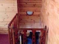 Loučná pod Klínovcem - Háj - chata k pronájmu - 24
