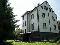 Chata Alexandra - pronájem chaty - 12 Abertamy - Hřebečná