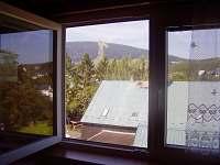 Krásný výhled z pokoje