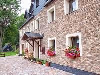 Apartmny Český Jiřetín - ubytování Český Jiřetín