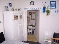 apartmán č. 1 v přízemí