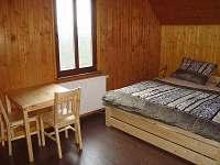 Pokoj 2-lůžkový