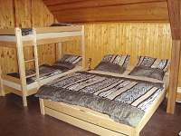 Pokoj 5-tilůžkový