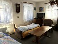 Háj - apartmán k pronájmu - 17
