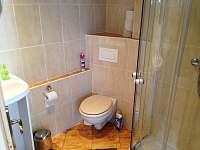 koupelna v obýváku