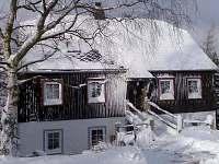 zima - apartmán k pronájmu Háj