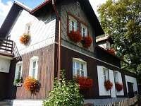 ubytování Sjezdovka Kraslice - Krajka Chalupa k pronájmu - Šindelová