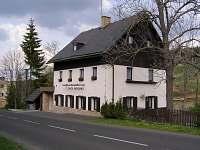 Chata Barborka - Háj - ubytování Háj u Loučné