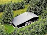 ubytování na samotě Krušné hory
