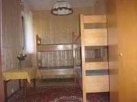 Abertamy - Vršek - chata k pronájmu - 8