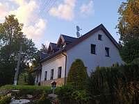 ubytování Chomutovsko na chalupě k pronájmu - Vejprty - Nové Zvolání
