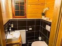 WC - Háj u Jindřichovic