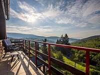 Krušné hory: Penzion na horách