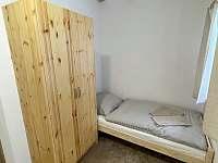 Apartmán, jednolůžková postel - Boží Dar