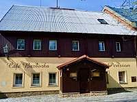 ubytování Skiareál Klínovec v penzionu na horách - Boží Dar