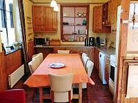 Chata k pronájmu - pronájem chaty - 18 Kraslice - Zelená Hora