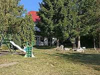 Chata k pronájmu - chata ubytování Kraslice - Zelená Hora - 5