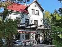 ubytování na Sokolovsku Chata k pronájmu - Kraslice - Zelená Hora