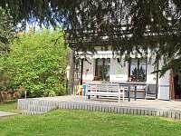 Chata k pronájmu - pronájem chaty - 7 Kraslice - Zelená Hora