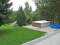 Chata k pronájmu - chata ubytování Kraslice - Zelená Hora - 9