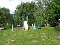 Chata k pronájmu - pronájem chaty - 12 Kraslice - Zelená Hora