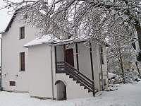 Chata k pronájmu - chata - 39 Kraslice - Zelená Hora