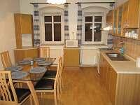 Apartmány Aneta - apartmán ubytování Abertamy - 2