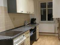 kuchyň - apartmán 2