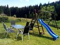 Pernink - penzion na horách - 7