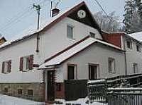 ubytování Ski areál Jáchymov - Náprava Penzion na horách - Pernink
