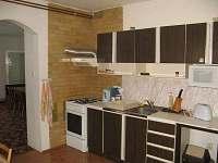 Kuchyňka Jitřenka I - Pernink