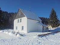 Chaty a chalupy Horní Blatná v penzionu na horách - Pernink