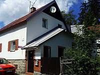 Penzion Jitřenka