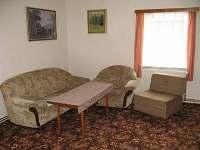 Společenská místnost Jitřenka I