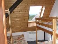 třílůžkový pokoj v 2.patře - Měděnec