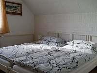 Ložnice apartmánu - Tisá