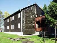 ubytování Ski areál Jáchymov - Náprava na chatě k pronájmu - Mariánská