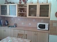 kuchyně B + C - Mariánská
