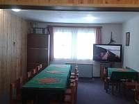 společenská místnost - Mariánská