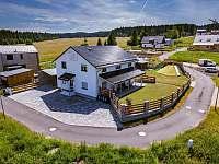 Abertamy jarní prázdniny 2022 ubytování
