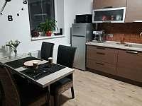 Loučná pod Klínovcem - apartmán k pronajmutí - 16