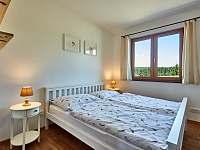 Malý apartmán - ložnice 1 - pronájem chalupy Abertamy