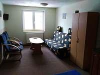 Apartmán - Horní Blatná
