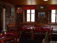 Stylová restaurace - ubytování Horní Blatná
