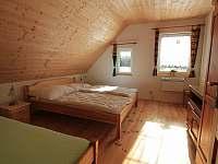 Pokoj 2. v podkroví - Abertamy