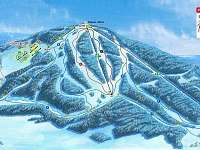 Skiareal Plešivec - chalupa k pronajmutí Abertamy