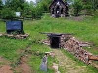 Navštivte podzemní štoly kde se těžila měď - Abertamy